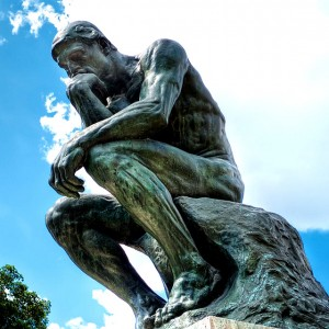 Aristotle - the thinker